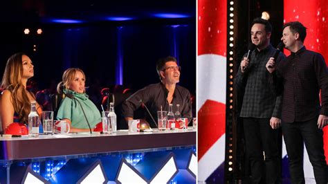 How do you audition for Britain's Got Talent 2021? - Heart