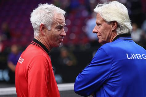 Borg and McEnroe to extend Laver Cup rivalry   News