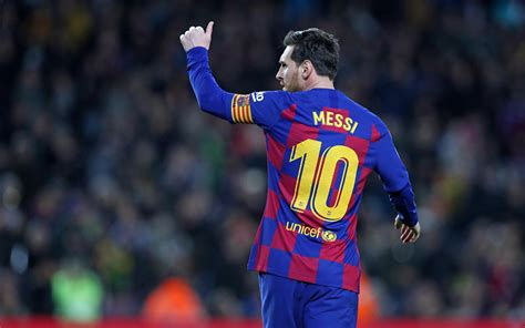 Four Four Two have Messi as best player of last 25 years
