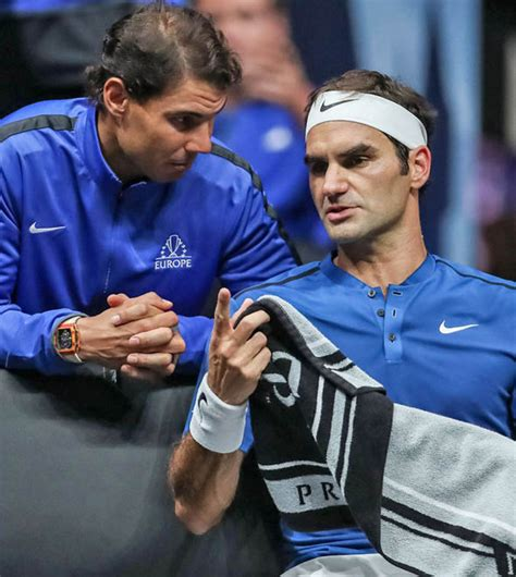Laver Cup 2017: Team Europe seal 15-9 victory after Roger