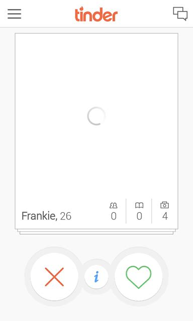 I'll pay you if you can get Tinder working properly on my