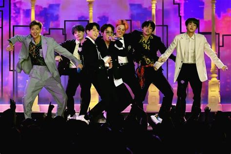 BTS shut out of 2020 Grammys, fans say global impact goes