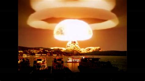 North Korea Have 'Successfully Tested Their Hydrogen Bomb