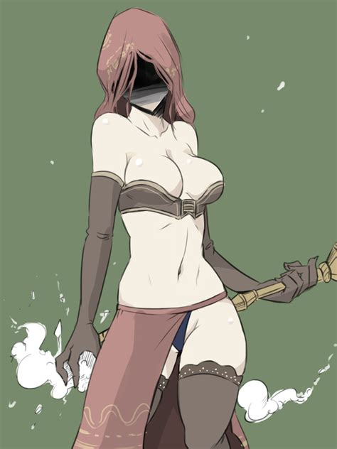 Dark Souls Rule 34 Collection [105 Pics!] – Page 8 – Nerd
