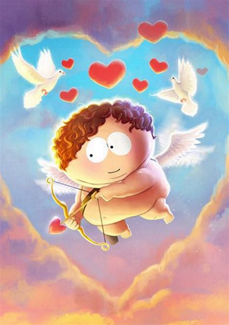 Cupid Cartman   The South Park Game Wiki   FANDOM powered