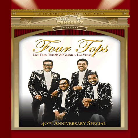 Four Tops Greatest Hits by Four Tops on Spotify