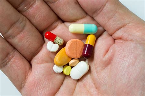 I was like a numb zombie on antidepressants – pills should