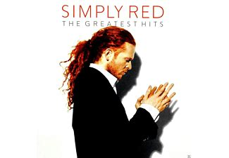 The Greatest Hits Simply Red auf CD online kaufen | SATURN
