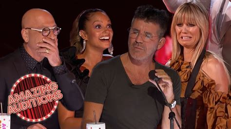 America's Got Talent: The Champs 2020 - BEST Of Week 3
