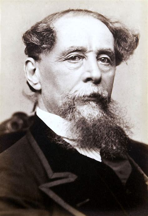 Does Charles Dickens write from a Realist or a Romantic