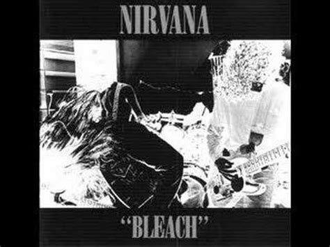 Nirvana - About a Girl - YouTube