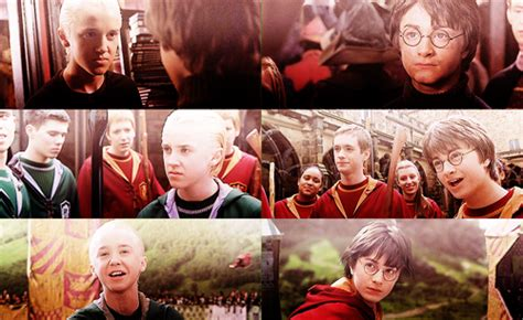 What Is Your Favorite Year When it Comes To Drarry Moments