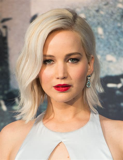 Jennifer Lawrence's Best Hair and Makeup Moments Ever | Allure