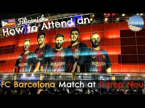 All you need to know about Barça's visit to Anfield