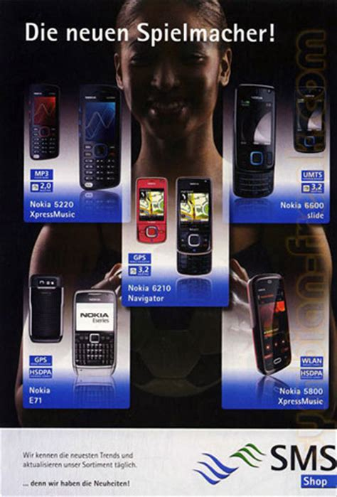 Nokia XpressMusic 5800 – the Tube is Back in a German Ad