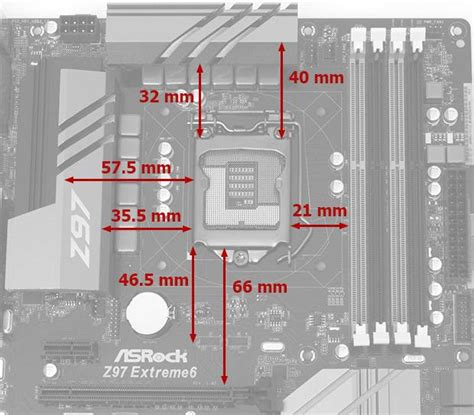 ASRock's Z97 Extreme6 motherboard reviewed - The Tech