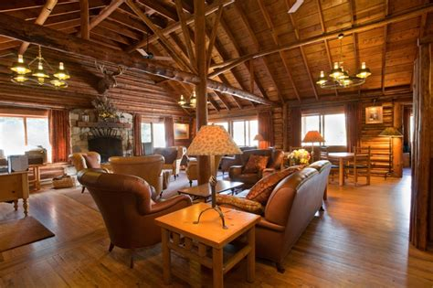 5 of the Best Lodges You Can Stay in at America's National