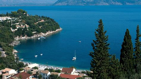MASTERPIECE   The Real-Life Locations of The Durrells in Corfu