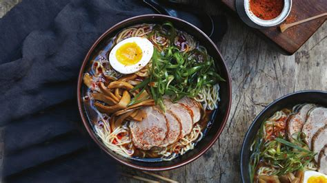 Watch a Clip from 'Ramen Heads,' a New Documentary for