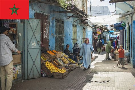 MOROCCO: STABLE, AND WELL-SITUATED   Global Finance Magazine