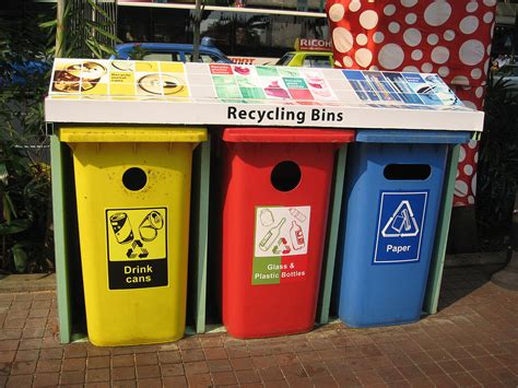 Recycling – Wiktionary