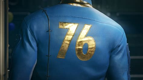 Fallout 76 4K Wallpapers | HD Wallpapers | ID #24417