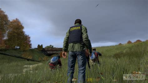 DayZ standalone dev diary outlines injury system, state of