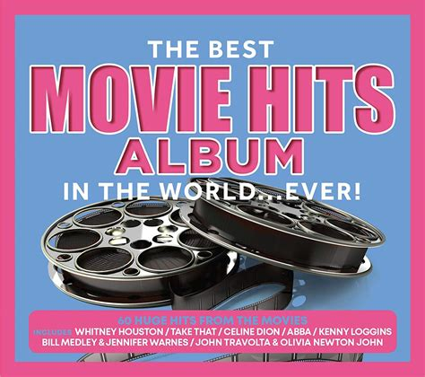 The Best Movie Hits Album In The World