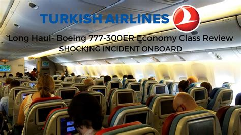 |11 HOURS IN 4 MINUTES| Turkish Airlines Boeing 777-300ER