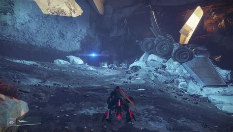 Where to Find the Gofannon Forge Drones in Destiny 2
