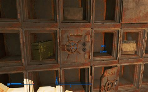 Fallout 4 - How to Find Prototype UP77 (Limitless Potential)