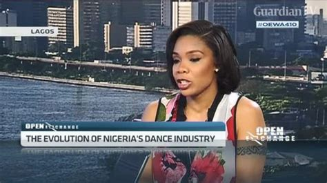 Dancers are to rule Nigeria's entertainment industry