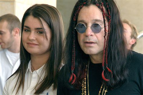 Why Ozzy Osbourne's Daughter Found His Reality Show