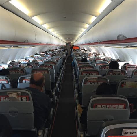 I Flew Jetstar Economy - How Bad Was It? - One Mile at a Time