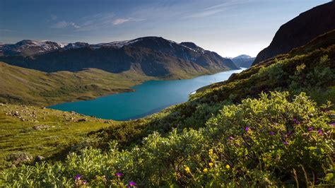 Norway Mountains Wallpapers   HD Wallpapers   ID #14427