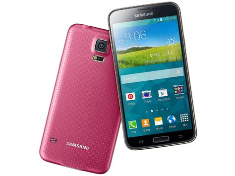 T-Mobile Samsung Galaxy S5 gets Android Marshmallow