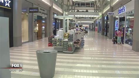 Market forces got the Mall of America's workers