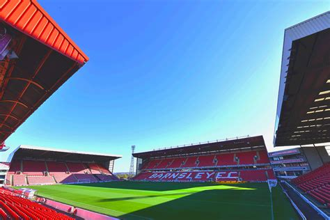 What To Expect At Oakwell Today