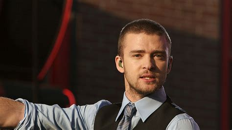 Part two of Justin Timberlake's 'The 20/20 Experience' is