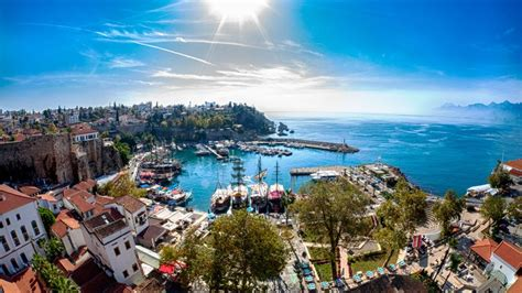 Turkish Airlines to launch Gatwick-Antalya route
