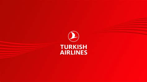 Brand New: New Logo and Identity for Turkish Airlines by