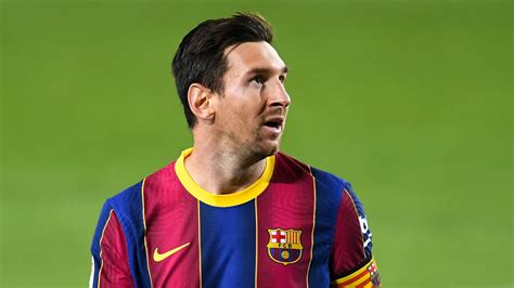 'Messi can be convinced to stay by a winning Barcelona