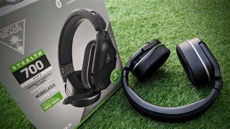 Turtle Beach Stealth 700 Gen 2 Headset for Xbox Review