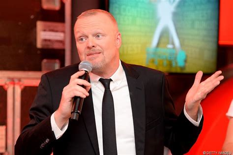 """Stefan Raabs letztes Mal """"TV Total"""": Abschied ohne"""