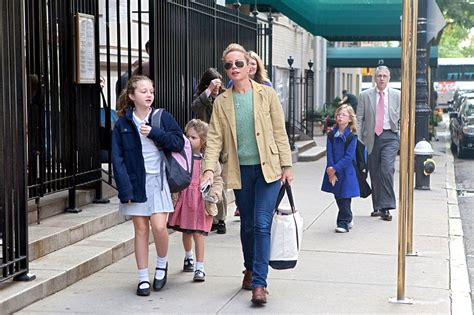 Mom Uniforms for School Run Are Designers - The New York Times