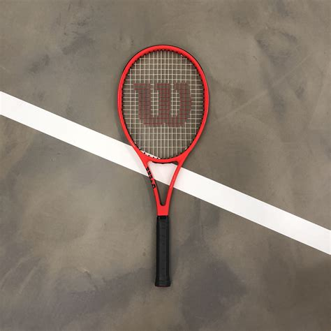 Wilson Unveils Limited-Edition Laver Cup Pro Staff RF97