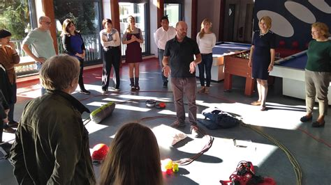A Visit to Boarding Schools in Germany - Humboldt-Institut